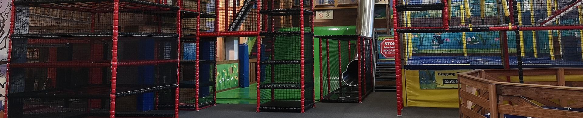 Fun-Park Würzburg – Kinderland