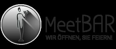 MeetBAR - Wir öffnen, Sie feiern!